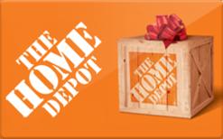 HomeDepot gift card